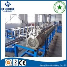 Linha de fabricação Unovo para máquina de canal de chapéu