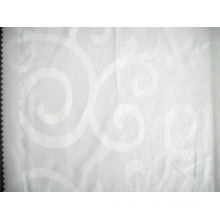 100%cotton stripe fabric for hotel with good quality
