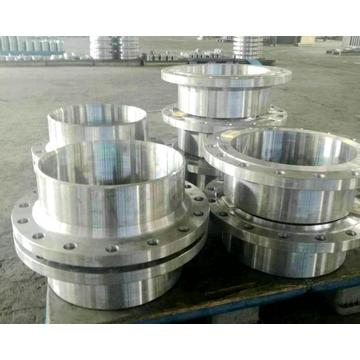 The GOST Flange Products