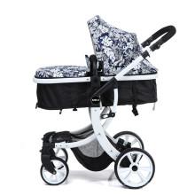 Aimile 2-in-1-Kinderwagen im europäischen Stil für Kleinkinder und Kleinkinder China-Fabrik