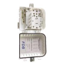 Caixa de terminação de fibra óptica FTTH de 4 cores de alta qualidade