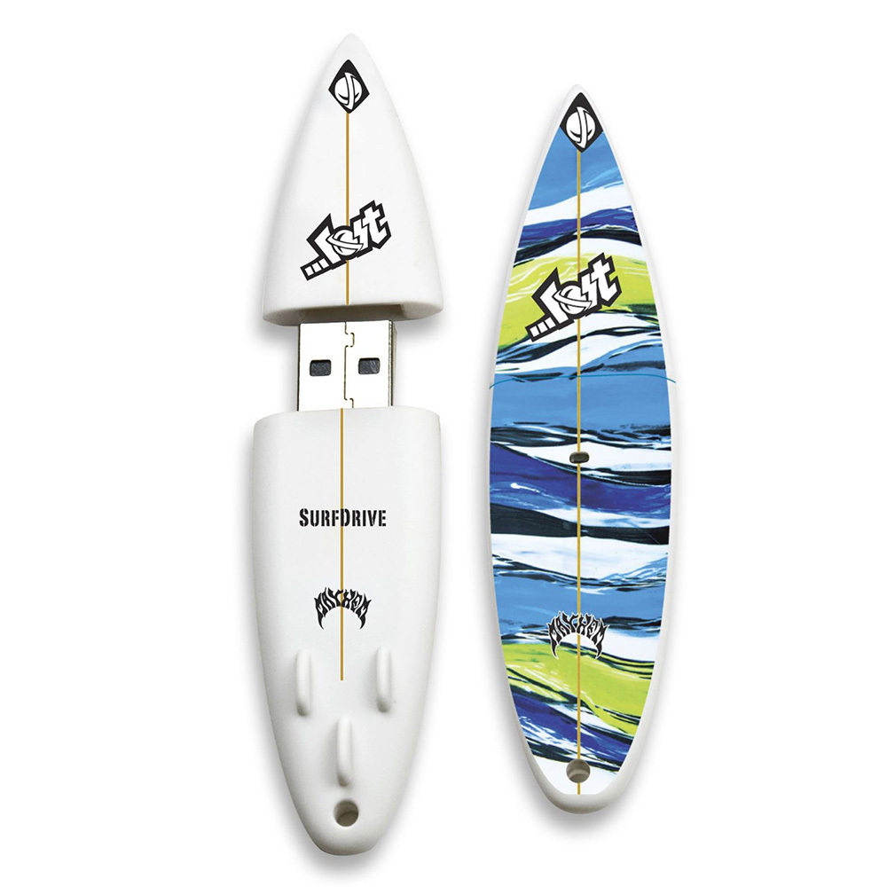 2017 fashionable Surf boat Usb stick