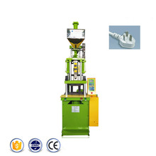Small Plug Plastic Injection Molding Making Machinery Price
