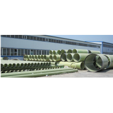 GRP Pipes (DN100-DN4000mm) Manufacturer
