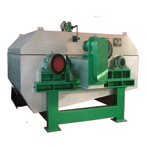 High Speed Washer 05