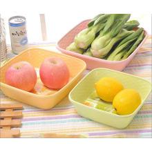 (BC-PM1023) Высококачественная многоразовая пластиковая меламиновая тарелка