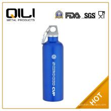 750ml Edelstahl Wasserflasche