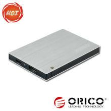 ORICO 2595US3 2.5 '' SATA HDD Gabinete externo