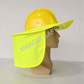 Hi-Viz Sun Brim используется на шлеме