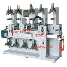 Máquina de fabricación de carteles de aguja detenida vena médica