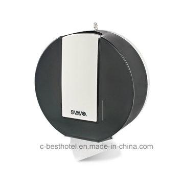 fashion Plastic Toilet Jumbo Tissue Roll Dispenser