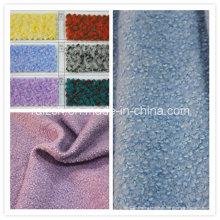 100% Polyester Feine Wolle Wollstoff Stoff für Wintermantel