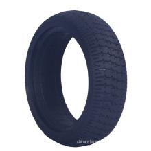 High quality handcart wheelbarrow solid rubber tire 6x2.5