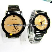 Ensembles de montres pour hommes et femmes populaires JW-51