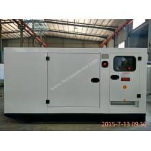 Cummins Diesel Motor Generator 100kw / 125kVA