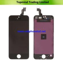 Pantalla LCD original para iPhone 5s Pantalla LCD con pantalla táctil