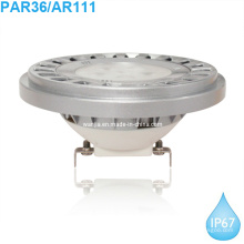 LED wasserdichte PAR36 Lampe für Landschaftsbeleuchtung