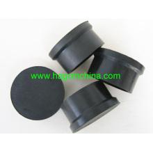 Qingdao kundenspezifische Form Gummistopfen