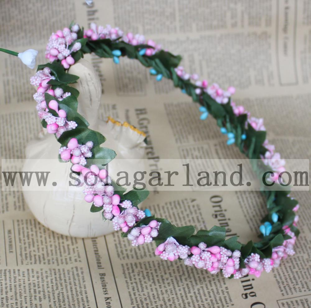 Flower Hairband