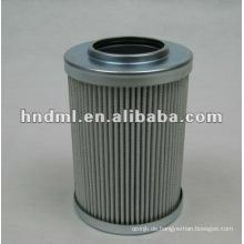 STAUFF HYDRAULISCHE ÖLFILTERPATRONE SP045E05B, Filterpatrone für Ansaugöffnung der Umwälzpumpe