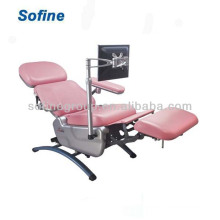 Normal Electric Blood Donation Chair,Blood Donor Chair(CE Approved),Blood Pressure Chair