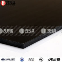 Material de fibra de vidrio aislante de alta temperatura