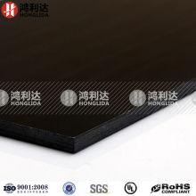 Matériau en fibre de verre isolant haute température