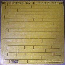 манг формы сеток для мощения мозаики Размер плитки фарфора