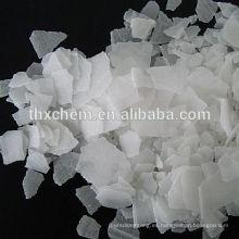 ¡alta calidad! Cloruro de magnesio blanco para la industria