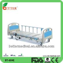 Three-function super low nursing bed,hospital furniture hospital bed parts