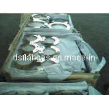BS10 Table D Flanges