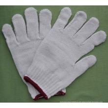 Handschuhe Einweghandschuh Work White Cotton Handschuh Liner