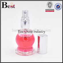 10ml clear car diffuser glass bottle 10 ml glass bottle for oil perfume free samples china manufacturer