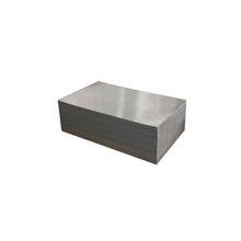 Placa de alumínio anodizada 6061 7005 7075 T6