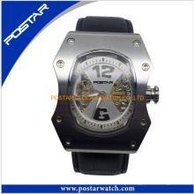 Relógios automáticos de alta qualidade dos esportes dos relógios para homens