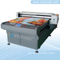 4 color Inkjet Digital Printer für Holz