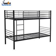 Современные стали для взрослых двухэтажные односпальные кровати спальня