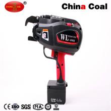 Для WL-400b Автоматический ручной арматуры вырубные станки Поставщик