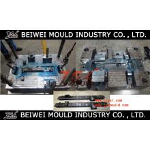OEM Custom Injection Auto Plastic Radiator Tanks Mould