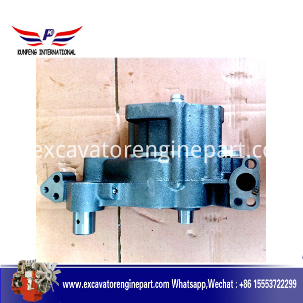 shangchai 6N2642 oil pump 4w2448 for diesel engine