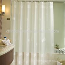 2016 wholesale waterproof transparent pvc curtain