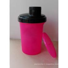 Bouteille Shaker de 500 ml avec filtre