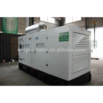50Hz 1500rpm 500 kva diesel generator guangzhou