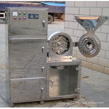 stainless steel grain grinding machine with high quality