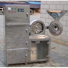 máquina de moer grão de aço inoxidável com alta qualidade