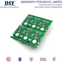 Shenzhen Double Sided PCB Prototyp 2 Schichten PCB Bare Circuit Board