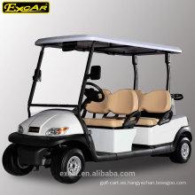 CE 4 asientos precios carrito de golf eléctrico carrito de golf con errores