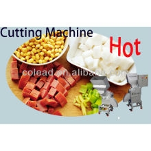 Máquina de cortar legumes e frutas