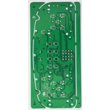 SMT SMD montar pcb