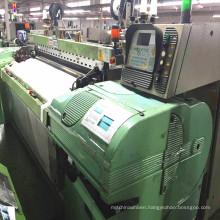 Italy Thema Super Excel High-Speed Rapier Loom Machine